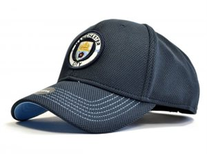 Manchester City cap Navy Detail version (nyhed)
