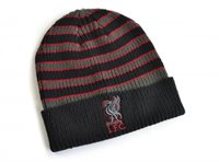 Liverpool grey/black Liverbird bronx hue