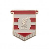 Liverpool metal pin vimpel