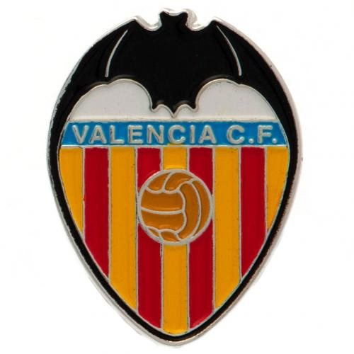 Valencia Badge (nyhed)