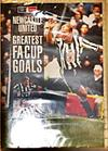 Newcastle United Greatest FA Cup Goals DVD