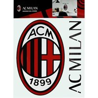 A.C. Milan Wall stickers A4